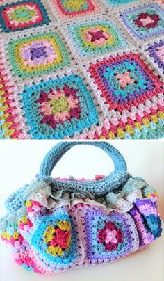 Crochet This: Attic2