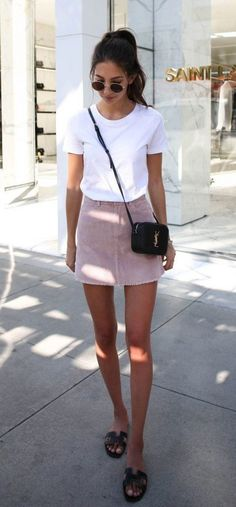 Lovely Summer Outfit Ideas 11