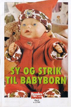 Sy og Strik til Babyborn - https://get.google.com/albumarchive/103888655416793214432/album/AF1QipPTfsTx6EWPOcysfGJqqYYt-fBGP125rpdhAL0H?source=pwa