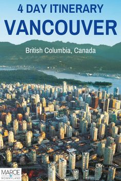 Are you heading to vancouver, british columbia in canada with kids? find out my top tips for exploring capilano suspension bridge park, stanley park, Vancouver Travel, Vancouver City, Stanley Park Vancouver, Vancouver Skyline, Quebec, Toronto, Photography New York, Travel Photography, Ottawa