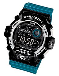 Casio G-Shock G-8900SC-1B