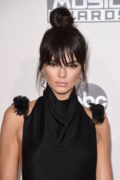 The Beauty Evolution of Kendall Jenner, from Glamour Girl to Fashion Darling | Teen Vogue
