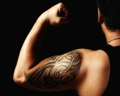 How to Care for a New Color Tattoo | E-fashionforyou