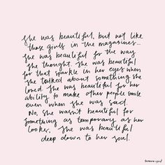 quote by F. Scott Fitzgerald // type by Susanna April