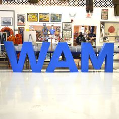 Create custom museum signs for events like large letters for parties and parades. See how the Warhawk Air Museum dressed up with temporary signs for events. Foam Letters, Plastic Letters, Large Letters, Wooden Words, Making Signs On Wood, Better Weather, Display Lettering, Clear Blue Sky, Red Hats
