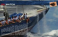 Amazing images and video from 2012 St. Barths Bucket Regatta in our May / June 2012 edition http://www.classicyachtmag.com/back_issues.htm