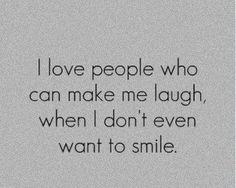 Love funny people! Hehe