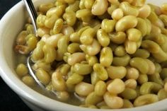 Field peas. Learn more about MS Diet at MSDietForWomen.com