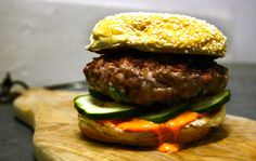 Grill the Ultimate Burger This Fourth of July