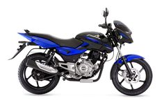 Go for a test drive and check out the #pulsar150 mileage personally.