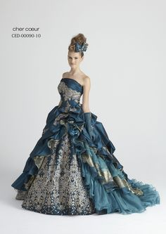 ohh I was born in the wrong era I love gowns