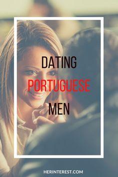 Dating Portuguese Men