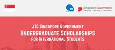 JTC #Singapore #Government #Scholarships For Undergraduate 2017  http://www.sclrship.com/undergraduate/jtc-singapore-government-scholarships-for-undergraduate-2017    #sclrship #onlineDegree #scholarshippositions