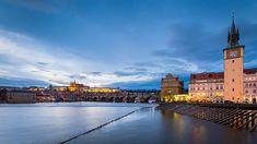 Charles Bridge, Prague Castle, Cityscapes, Beverly Hills, Milan, Instagram Images, Urban Landscape
