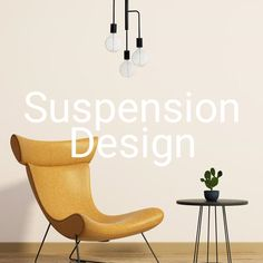 Les 416 meilleures images de Suspension Design en 2019 ...