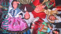 J.Rommerts Puppetcollection,