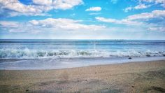 #blacksea #sky #chill #relax #beach