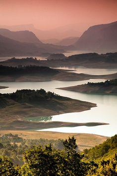 Lake Rama, Bosnia and Herzegovina