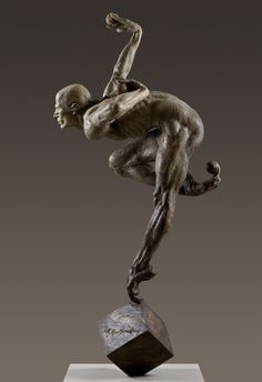 Richard MacDonald. This is so weird but I love it