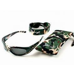 Buy Baby Banz Jbanz Sunglasses Army Print Frame With Carry Pouch Online Camo Sunglasses, Kids Sunglasses, Sunglasses Case, Army Print, Prescription Lenses, Boy Outfits, Carry On, Eyewear, Pouch