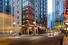 Exterior Photograph Of Legal Crossing Lx Inside Millennium Place Downtown Bostonwashington Streetexteriorrestaurantsdinersrestaurant