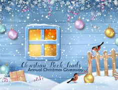 Annual Christmas Giveaway 2018 - Ends Today Free Christian Books, Christmas Giveaways, Happy Reading, Love Is Free, Amazon Gifts, Invitations, Books Online, Dates, Kindle