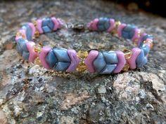Arrow® - Bijoux Components - Svět korálků Arrow, Beaded Bracelets, Beads, Jewelry, Beading, Jewlery, Jewerly, Pearl Bracelets, Schmuck