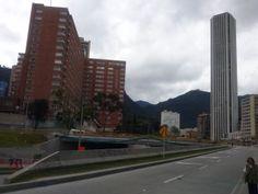 Centro Internacional calle 26