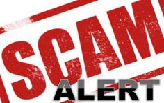 Scam alert: Be forewarned that cyber scammers are targeting holiday shoppers
