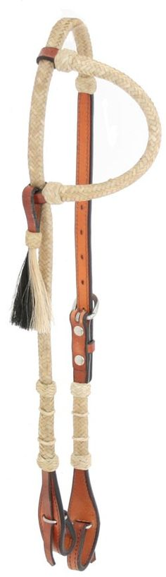 Cool looking headstall
