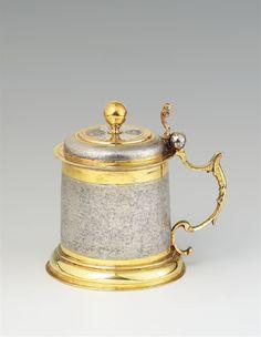 Tea Time, Beer, Tableware, Crafts, Porcelain Ceramics, Home Crafts, Arts And Crafts, Augsburg, Auction