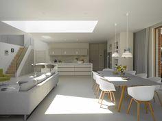 Roundhouse. | Randal Kitchen Design Hertfordshire