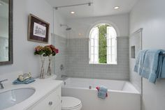 Bath Photos Design, Pictures, Remodel, Decor and Ideas - page 23