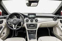 Mercedes-Benz CLA - AUTO ESPORTE