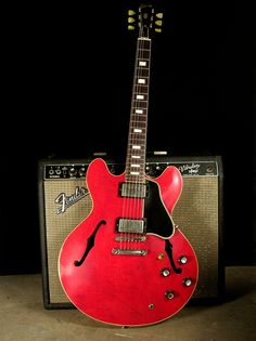 1964 Gibson ES 335 The PERFECT combination