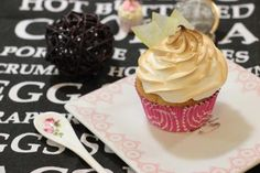 Cupcakes al limoncello  #ricette #food #recipes