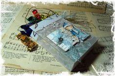 Anitas hobbyblogg