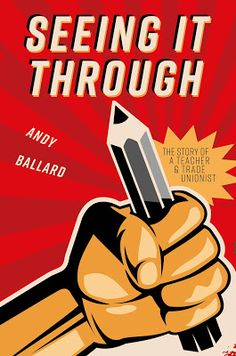 Rachel's Random Reads: Guest Post - Teaching 1977 and Now by Andy Ballard...