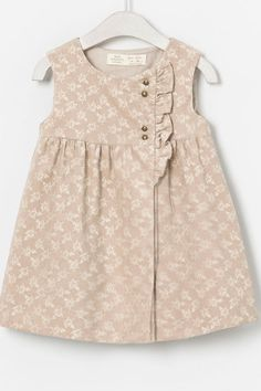 Baby Girl Dress Design, Girls Frock Design, Kids Frocks Design, Baby Frocks Designs, Baby Girl Frocks, Frocks For Girls, Toddler Girl Dresses, Little Girl Dresses, Baby Girl Dress Patterns