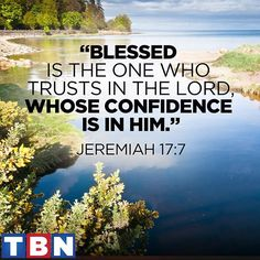 No matter what is going on in your life, you can always trust the Lord! His promises are new every day! #WeAreBlessed