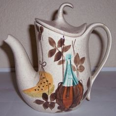 RED WING POTTERY TAMPICO