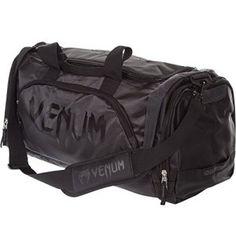 Venum 2015 Sac de Sport Grand Format, 68 mm, 63 L, Noir