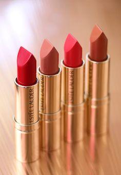 Funky Bullets! A Quick Look at a Few Shades From the Estée Lauder Pure Color Love Lipstick Li http://www.makeupandbeautyblog.com/estee-lauder-3/funky-bullets-quick-look-shades-estee-lauder-pure-color-love-lipstick-line/?utm_campaign=crowdfire&utm_content=crowdfire&utm_medium=social&utm_source=pinterest   #Estella user #makeup #beauty