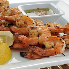Barbecued Shrimp Recipe | Spoonful