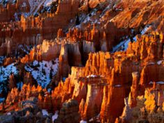 Bryce Canyon National Park, Utah : American National Parks : Travel Channel