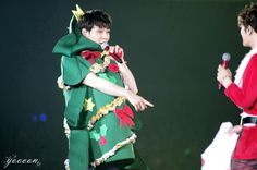 14122324 JYJ Ichigo Ichie in Fukuoka - Kim Jaejoong & Park Yoochun