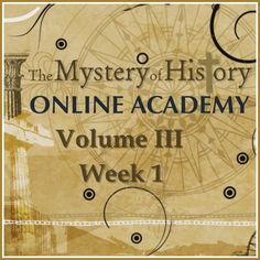 Mystery of History O