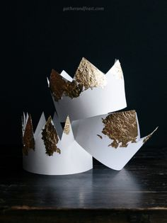 Christmas Crowns  |