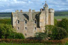 Castle Stuart - Inverness, Scotland  http://www.castlestuart.com/