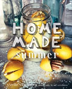 Homemade Summer